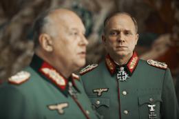 Ulrich Tukur Rommel photo 8 sur 34