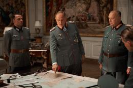 Ulrich Tukur Rommel photo 6 sur 34