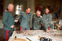 Hanns Zischler Rommel photo 3 sur 3