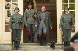 Benjamin Sadler Rommel photo 5 sur 9