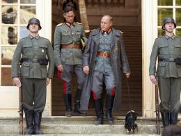 Benjamin Sadler Rommel photo 3 sur 9