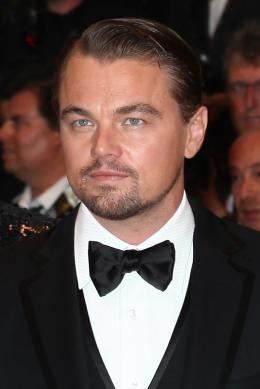 photo 141/145 - Leonardo DiCaprio - Montée des marches Gatsby le Magnifique - Cannes 2013 - Gatsby Le Magnifique - © Isabelle Vautier pour CommeAuCinema.com