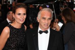 Alain Terzian Montée des marches Gatsby le Magnifique - Cannes 2013 photo 1 sur 7
