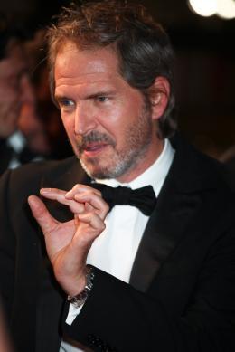 Christopher Thompson Montée des marches Jeune et Jolie - Cannes 2013 photo 2 sur 38
