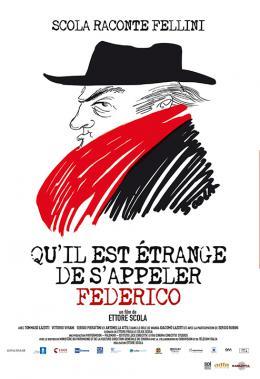 Qu'il est étrange de s'appeler Federico photo 5 sur 5