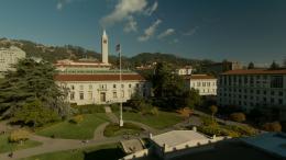 At Berkeley photo 6 sur 12