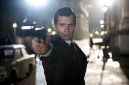 photo 25/32 - Henry Cavill - Agents Très Spéciaux - Code U.N.C.L.E. - © Warner Bros