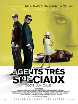 photo 30/32 - Agents Très Spéciaux - Code U.N.C.L.E. - © Warner Bros