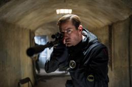 Armie Hammer Agents très spéciaux - Code U.N.C.L.E photo 8 sur 65