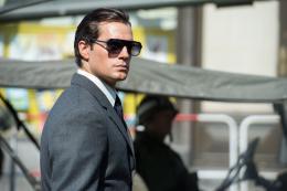 photo 17/32 - Henry Cavill - Agents Très Spéciaux - Code U.N.C.L.E. - © Warner Bros