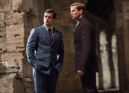 photo 10/32 - Henry Cavill, Armie Hammer - Agents Tr�s Sp�ciaux - Code U.N.C.L.E. - © Warner Bros