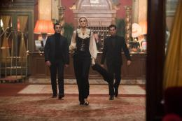 Agents Très Spéciaux - Code U.N.C.L.E. Elizabeth Debicki photo 9 sur 32
