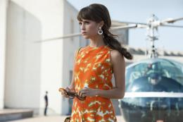 photo 28/32 - Alicia Vikander - Agents Très Spéciaux - Code U.N.C.L.E. - © Warner Bros