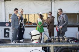 Elizabeth Debicki Agents très spéciaux - Code U.N.C.L.E photo 4 sur 14