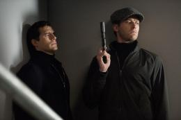 photo 27/32 - Henry Cavill, Armie Hammer - Agents Tr�s Sp�ciaux - Code U.N.C.L.E. - © Warner Bros