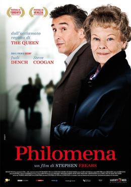 photo 21/21 - Philomena - © Pathé Distribution