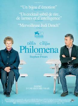 photo 19/21 - Philomena - © Pathé Distribution