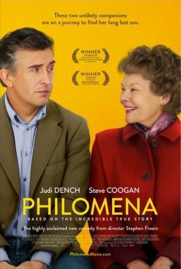photo 17/21 - Philomena - © Pathé Distribution