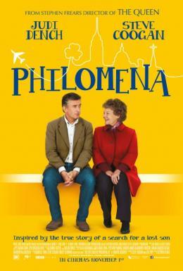 photo 18/21 - Philomena - © Pathé Distribution