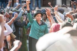 Naomie Harris Mandela : Un long chemin vers la liberté photo 9 sur 30
