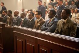 Mandela : Un long chemin vers la liberté Riaad Moosa, Tony Kgoroge, Idris Elba photo 10 sur 32