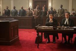 photo 19/32 - Tony Kgoroge, Idris Elba, Riaad Moosa - Mandela : Un long chemin vers la liberté - © Pathé Distribution