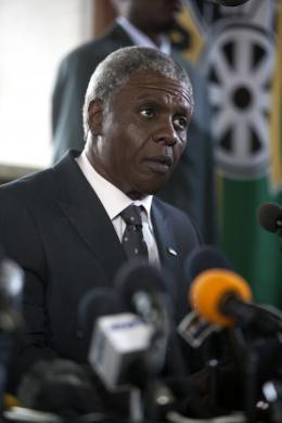Mandela : Un long chemin vers la liberté Idris Elba photo 3 sur 32
