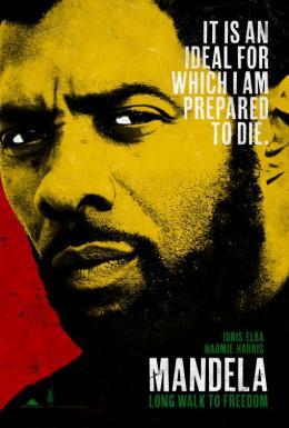 photo 28/32 - Mandela : Un long chemin vers la liberté - © Pathé Distribution