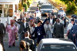 Mandela : Un long chemin vers la liberté Idris Elba, Naomie Harris photo 4 sur 32