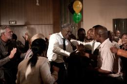 photo 17/32 - Idris Elba - Mandela : Un long chemin vers la liberté - © Pathé Distribution