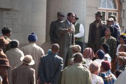 photo 15/32 - Idris Elba - Mandela : Un long chemin vers la liberté - © Pathé Distribution