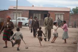 Mandela : Un long chemin vers la liberté Idris Elba photo 1 sur 32