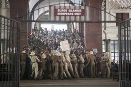 photo 13/32 - Mandela : Un long chemin vers la liberté - © Pathé Distribution
