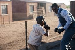 photo 20/32 - Idris Elba - Mandela : Un long chemin vers la liberté - © Pathé Distribution