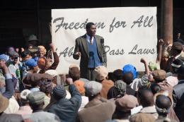 photo 24/32 - Idris Elba - Mandela : Un long chemin vers la liberté - © Pathé Distribution