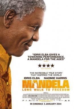 photo 31/32 - Mandela : Un long chemin vers la liberté - © Pathé Distribution