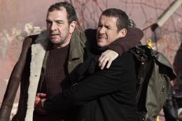 photo 4/35 - Jean-Yves Berteloot, Dany Boon - Supercondriaque - © Path� Distribution