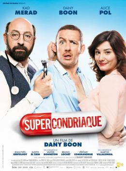 photo 35/35 - Supercondriaque - © Pathé Distribution