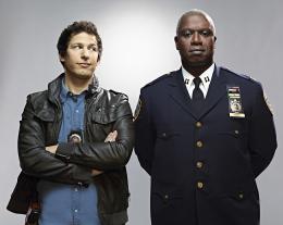 Andy Samberg Brooklyn Nine-Nine photo 3 sur 49