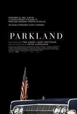 photo 8/8 - Parkland - © Metropolitan Film