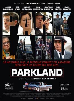 photo 7/8 - Parkland - © Metropolitan Film