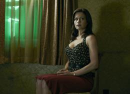 Carla Gugino Wayward Pines - Saison 1 photo 1 sur 74