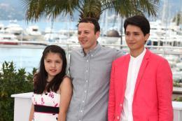 Amat Escalante photocall du film Heli - Cannes 2013 photo 5 sur 8