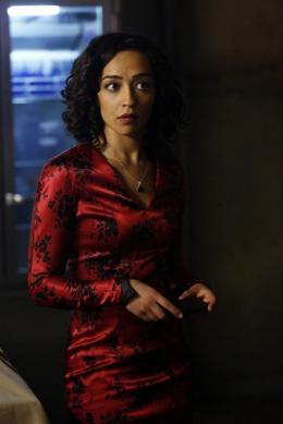 photo 18/31 - Ruth Negga - Marvel : Les agents du S.H.I.E.L.D. - Saison 1 - © ABC