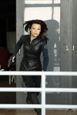photo 13/31 - Ming-Na Wen - Marvel : Les agents du S.H.I.E.L.D. - Saison 1 - © ABC