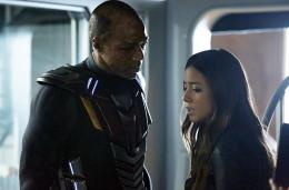 Chloe Bennet Marvel's Agents of S.H.I.E.L.D photo 3 sur 5