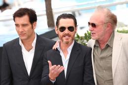 photo 50/97 - Clive Owen, Billy Crudup et James Caan - Photocall du film Blood Ties - Cannes 2013 - Blood Ties - © Isabelle Vautier pour CommeAuCinema.com