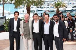 photo 44/97 - Clive Owen, James Caan, Guillaume Canet, Billy Crudup et Alain Attal - Photocall du film Blood Ties - Cannes 2013 - Blood Ties - © Isabelle Vautier pour CommeAuCinema.com