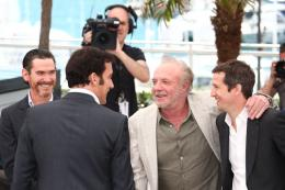 photo 41/97 - Billy Crudup, Clive Owen, James Caan et Guillaume Canet - Photocall du film Blood Ties - Cannes 2013 - Blood Ties - © Isabelle Vautier pour CommeAuCinema.com