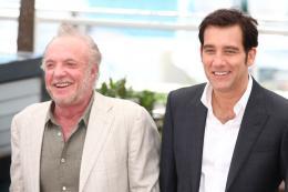 photo 51/97 - James Caan et Clive Owen - Photocall du film Blood Ties - Cannes 2013 - Blood Ties - © Isabelle Vautier pour CommeAuCinema.com
